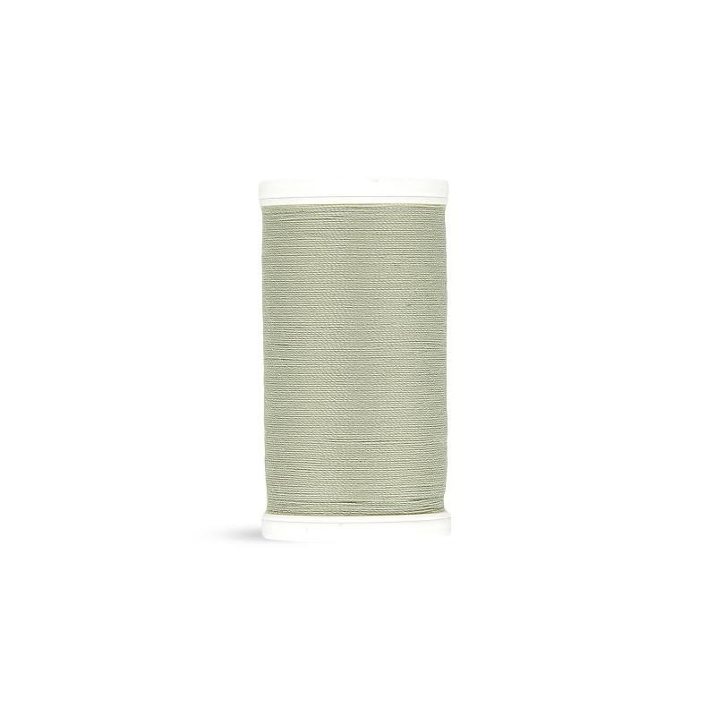 Fil polyester Laser gris clair 2126