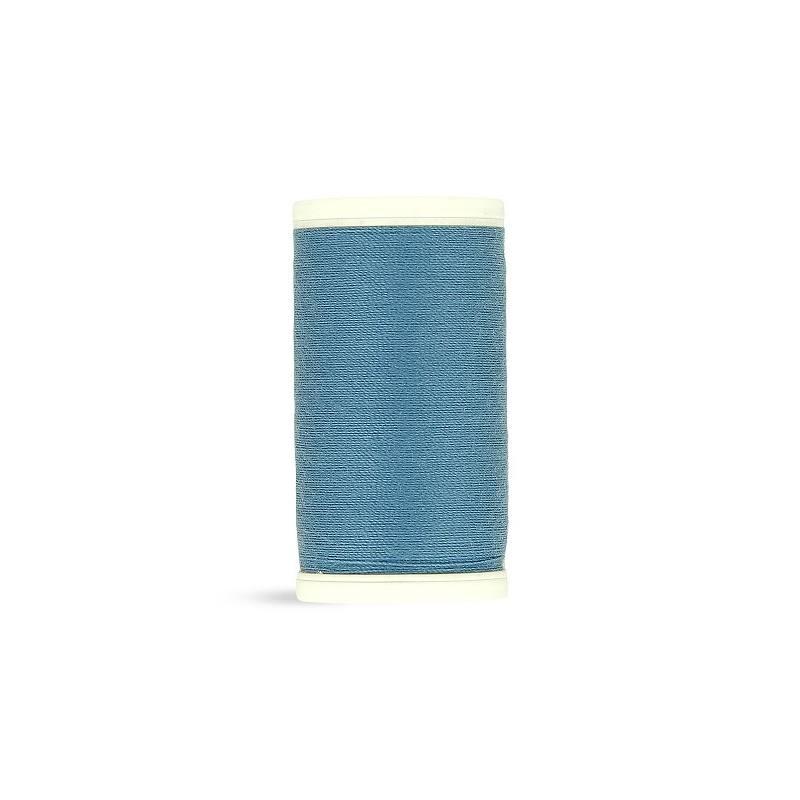 Fil polyester Laser bleu pétrole 2190