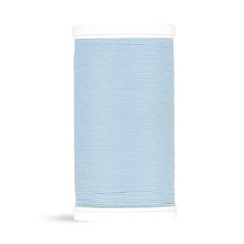 Fil polyester Laser bleu ciel 2202