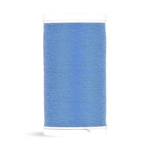 Fil polyester Laser bleu 2213