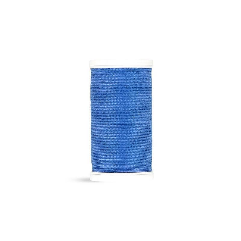 Fil polyester Laser bleu électrique 2256