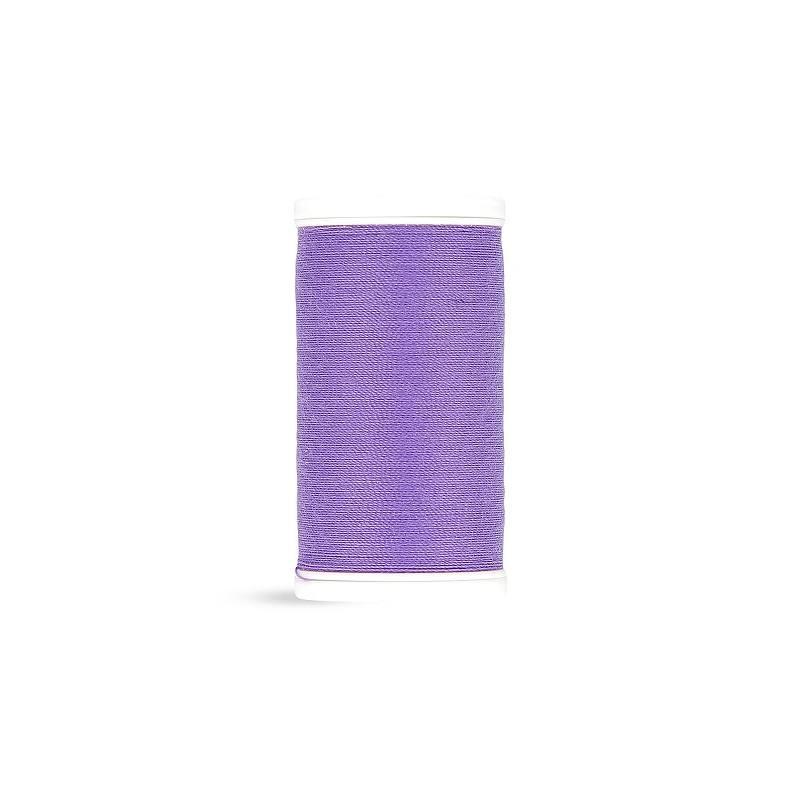 Fil polyester Laser lilas 2308