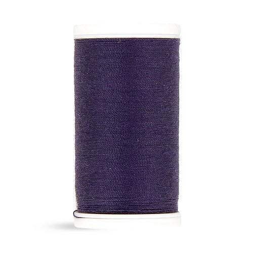 Fil polyester Laser violet foncé 2318
