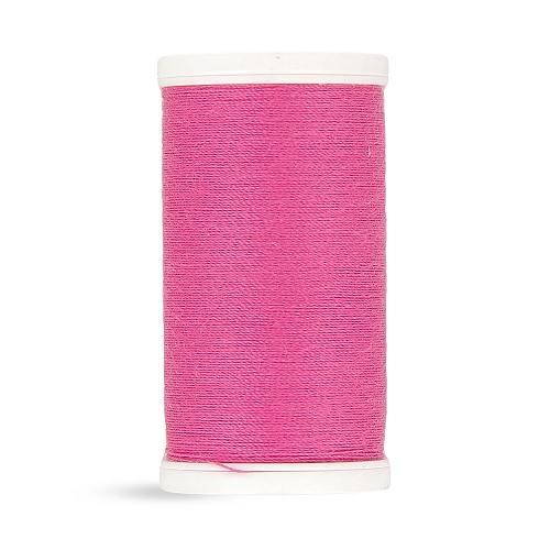 Fil polyester Laser rose 2416