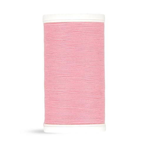 Fil polyester Laser rose 2430