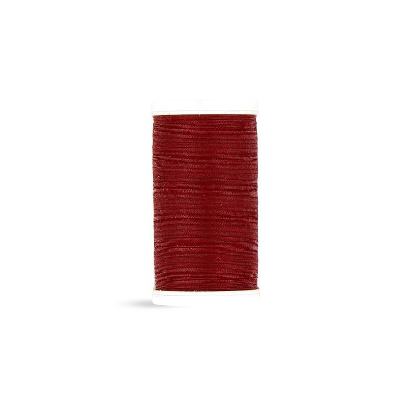 Fil polyester Laser bordeaux 2502
