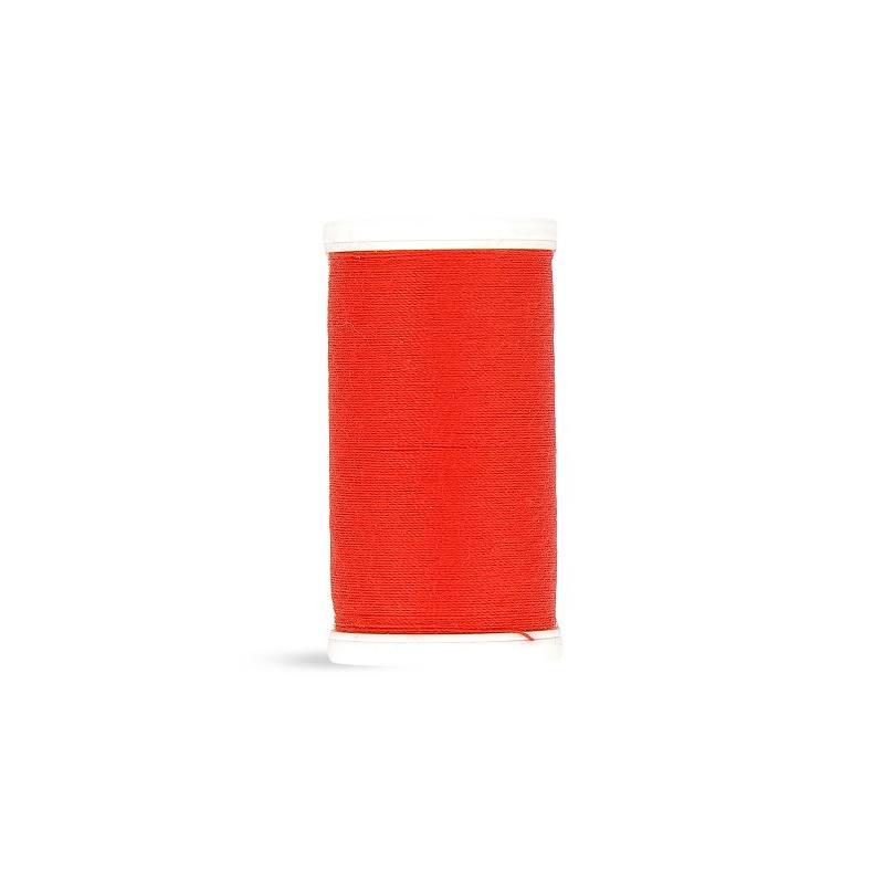 Fil polyester Laser rouge 2510