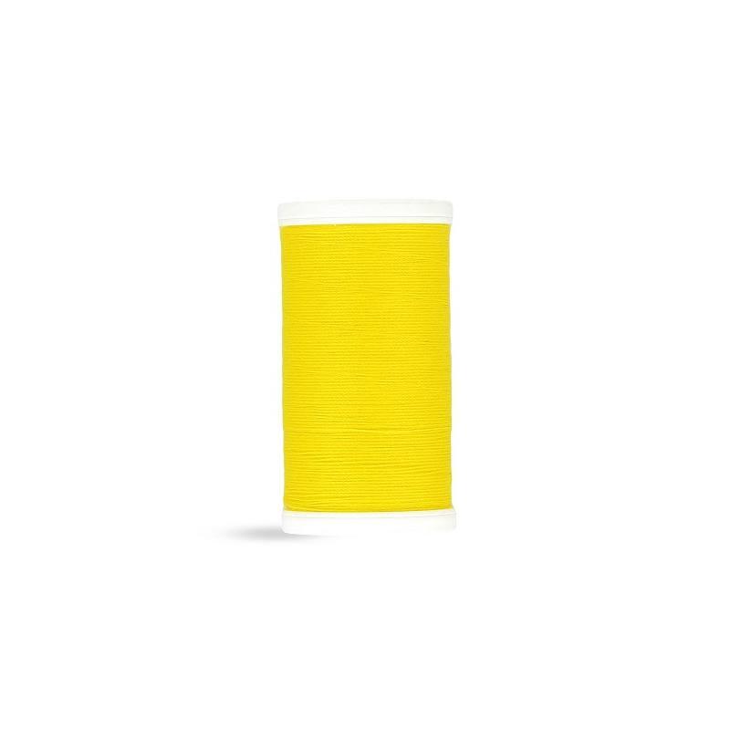 Fil polyester Laser jaune 2614
