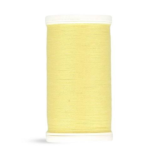 Fil polyester Laser jaune pâle 2621
