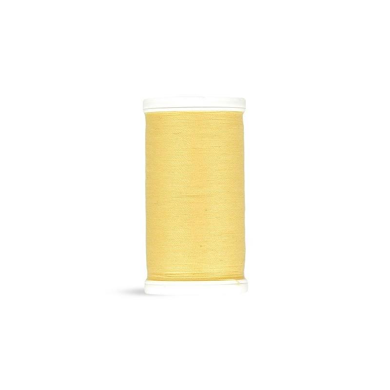 Fil polyester Laser jaune doré 2622