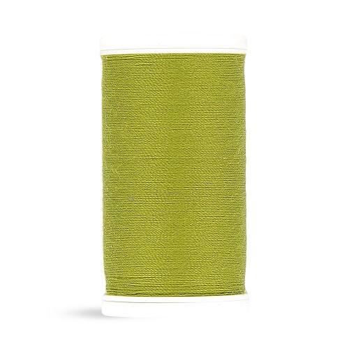 Fil polyester Laser vert olive 2632