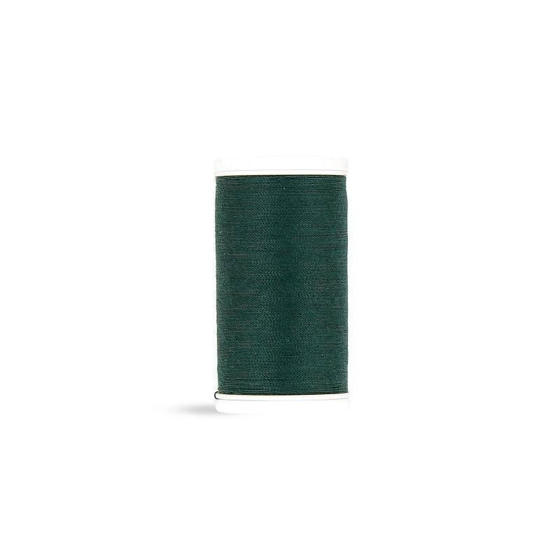 Fil polyester Laser vert sapin 2701