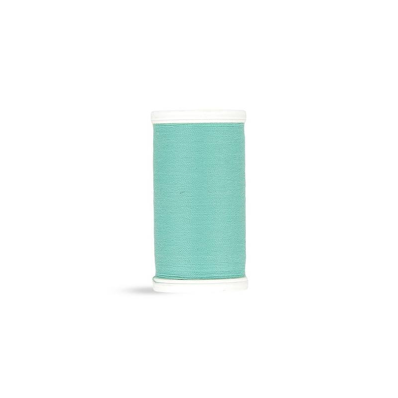 Fil polyester Laser bleu 2734