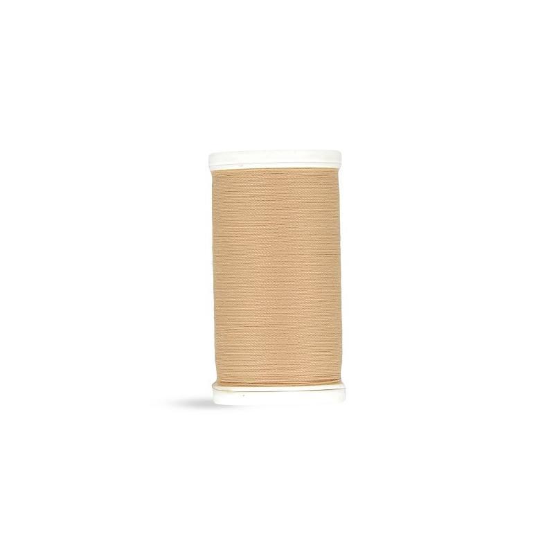 Fil polyester Laser beige 2809