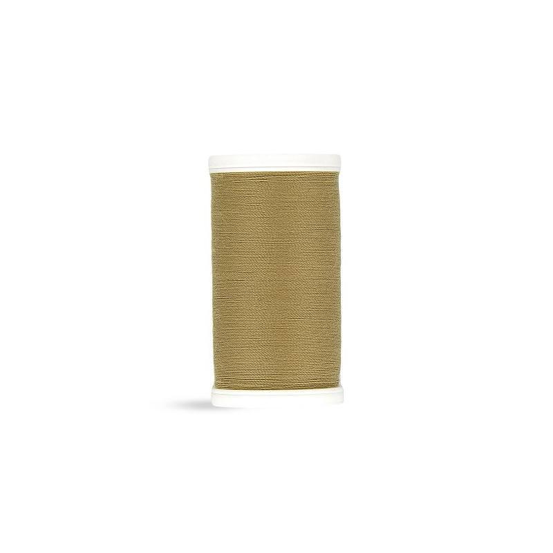 Fil polyester Laser marron 2816