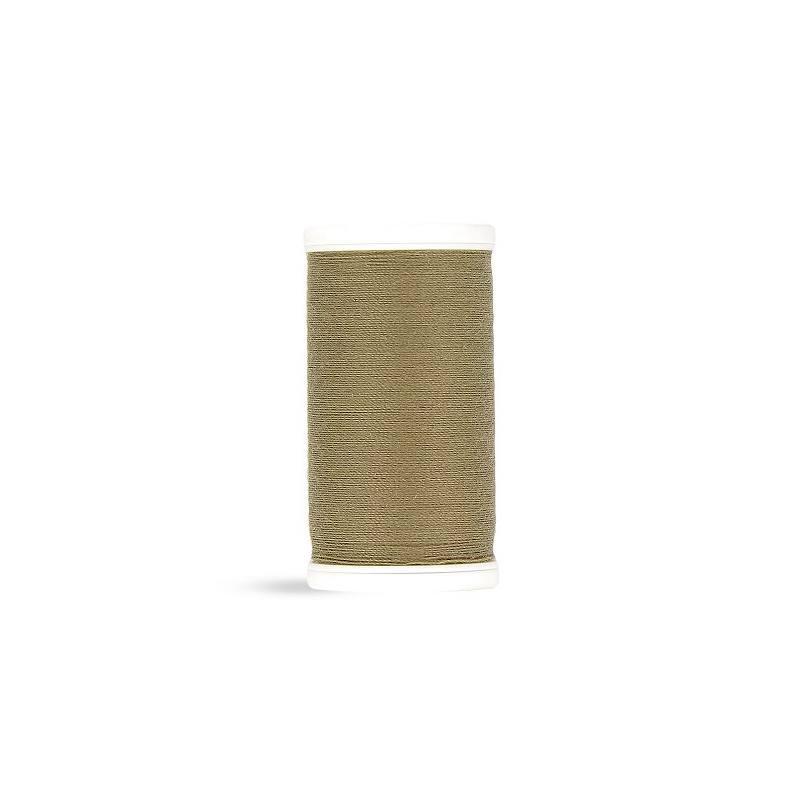Fil polyester Laser marron 2822