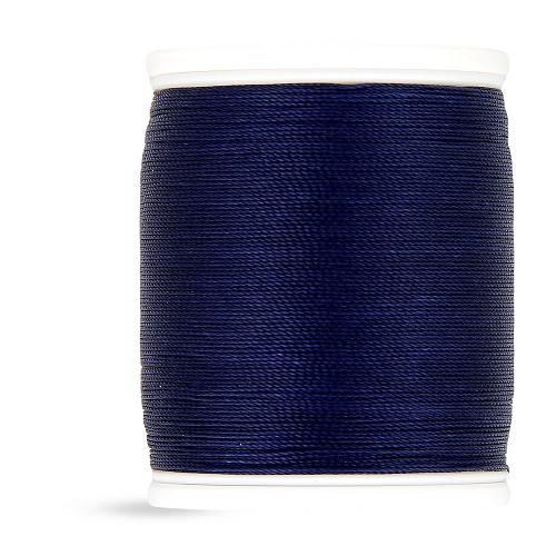 Fil à coudre ultra-résistant onyx bleu foncé 4000