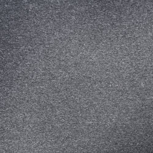 Tissu softshell strech gris chiné