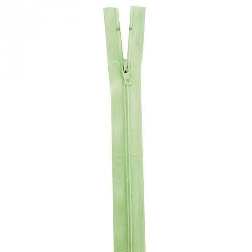 Fermeture vert d'eau 12 cm non séparable col 531