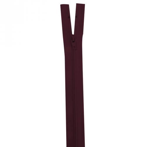 Fermeture lie de vin 50 cm non séparable col 048