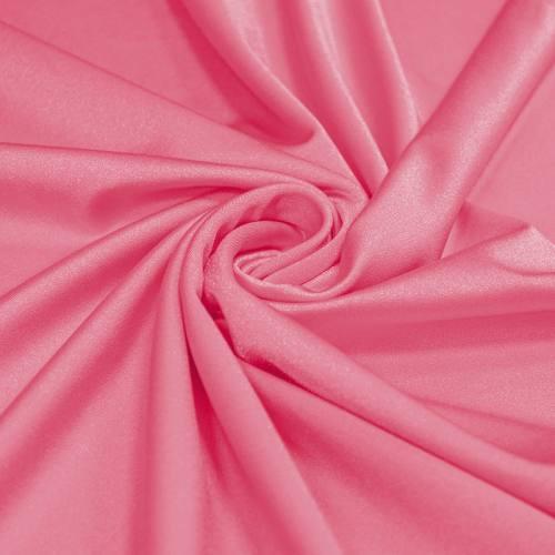 Lycra maillot de bain rose bonbon scintillant