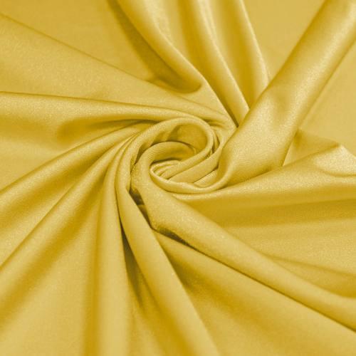 Lycra jaune scintillant
