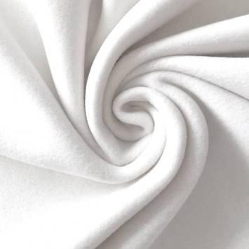 Polaire blanche