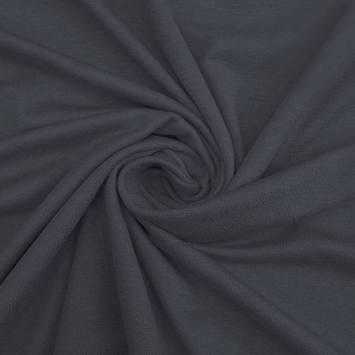 Jersey gris uni