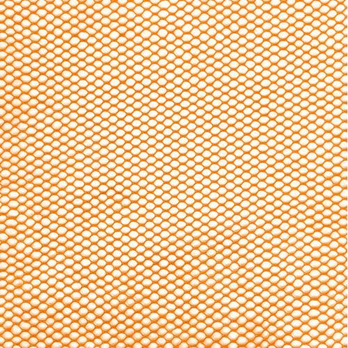 Filet mesh orange