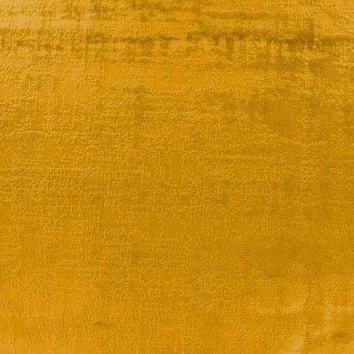 Velours illusion ocre