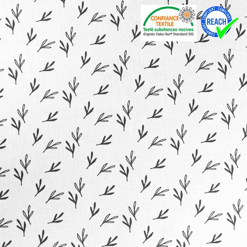 Filagee Imprimer Première édition DECO plumier DECOUPIS papier tissu X 3 feuilles NEUF
