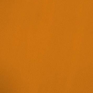 Tissu caban twill orange