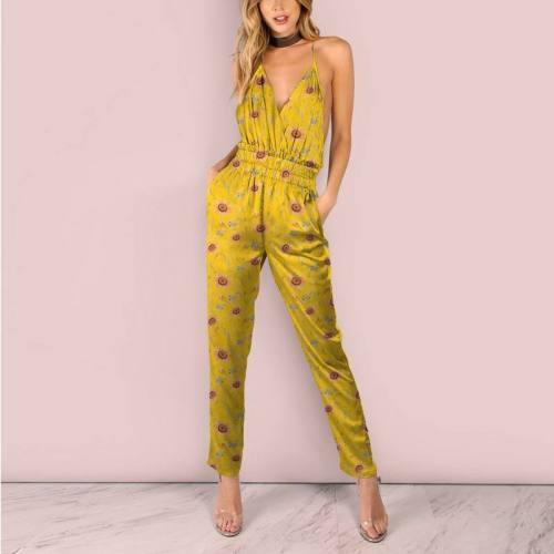 Tournesol jaune soleil - Fond jaune