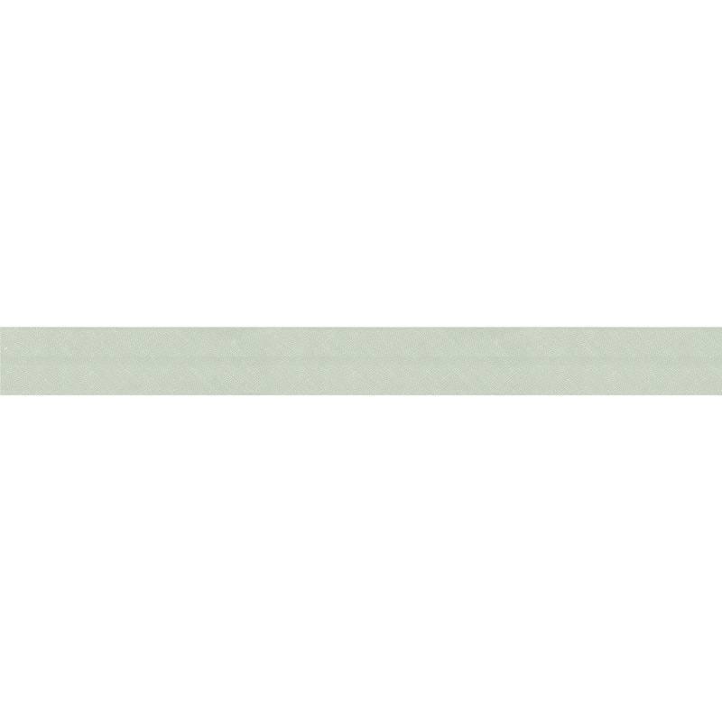 Bobine de biais 20 M - vert de gris 38