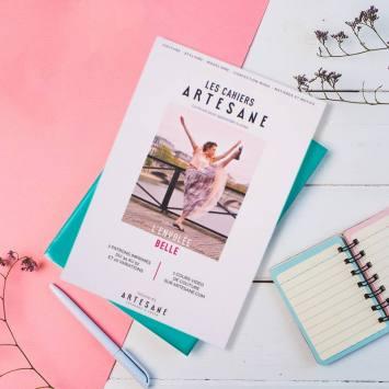 Les Cahiers Artesane n°3 : L'Envolée Belle