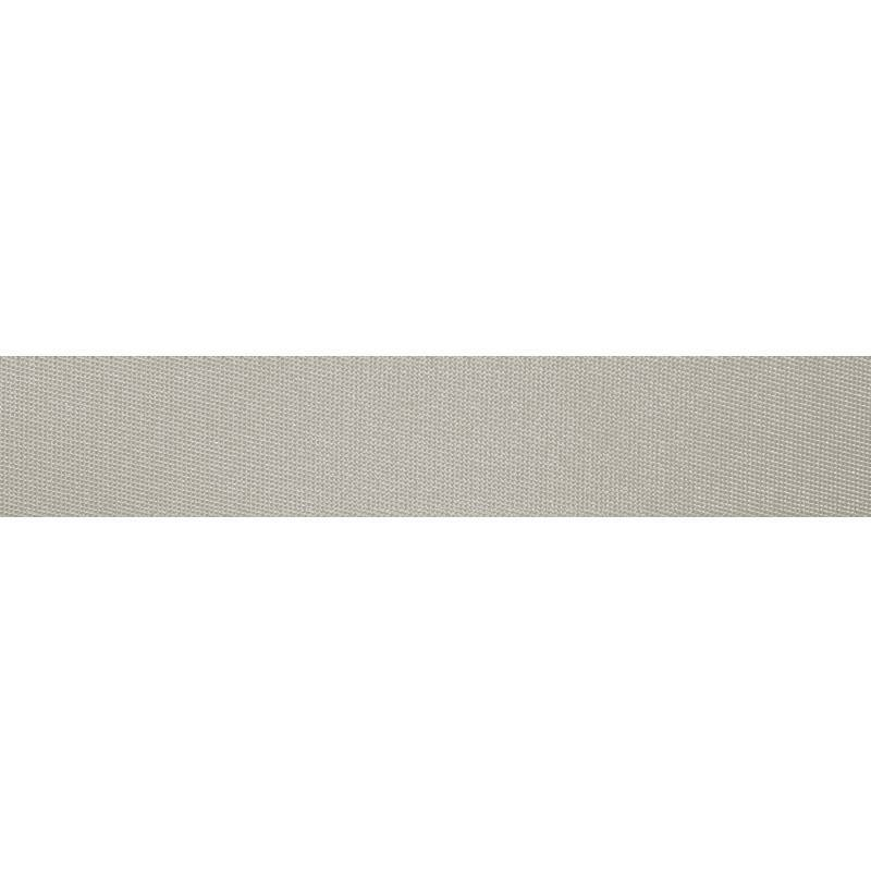 Sangle polyester gris clair 35 mm