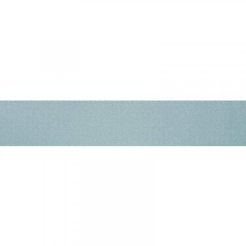 Sangle polyester bleu clair 35 mm