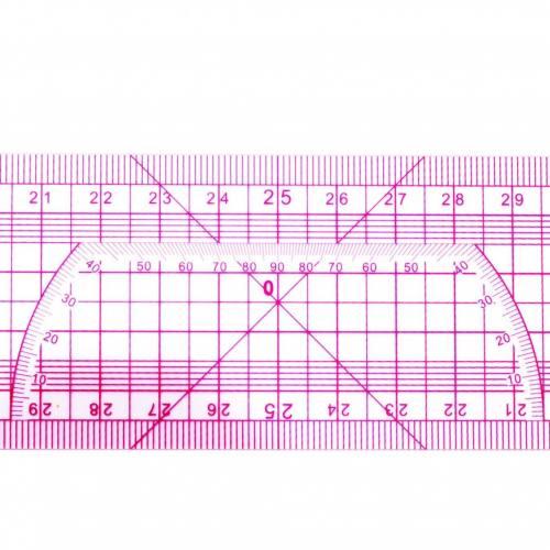 Règle souple Japonaise 50cmX5cm