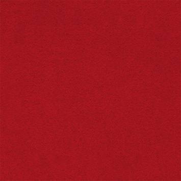 Feutrine rouge 25x30 cm