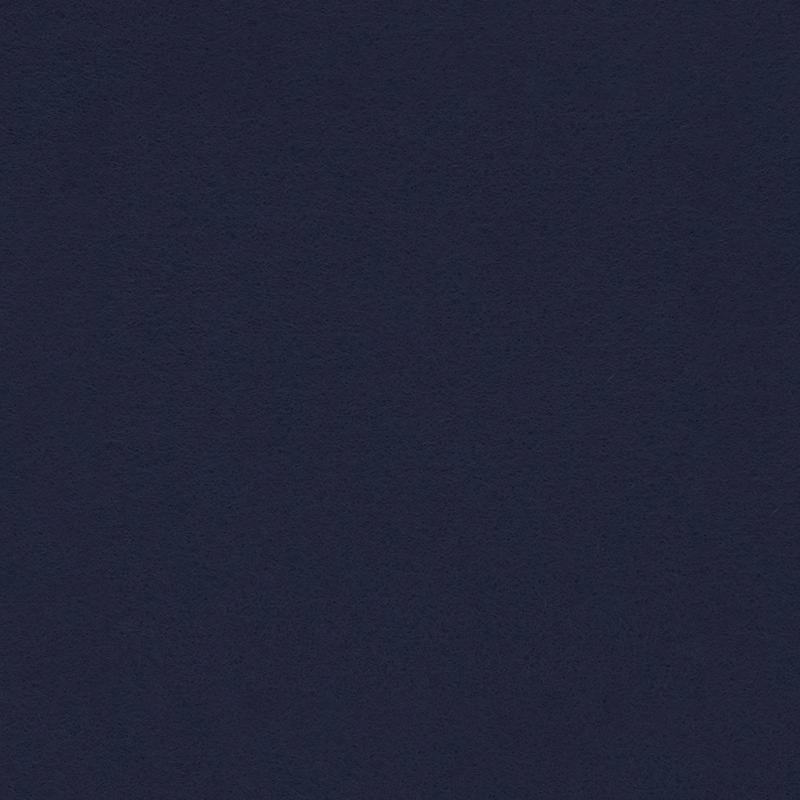 Feutrine bleu marine 25x30 cm