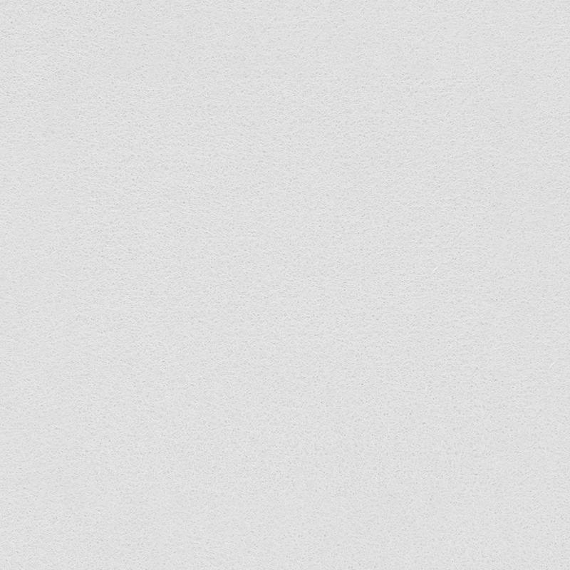 Feutrine blanche 25x30 cm