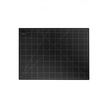 Tapis de découpe noir 45x30 cm