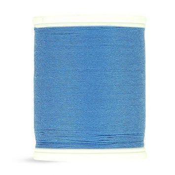 Fil à coudre super résistant bleu pétrol 1024