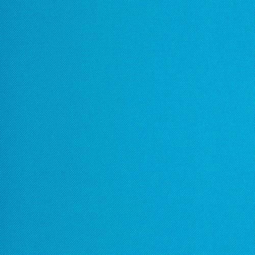 Tissu imperméable turquoise
