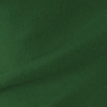 coupon - Coupon 42cm - Feutrine unie vert forêt