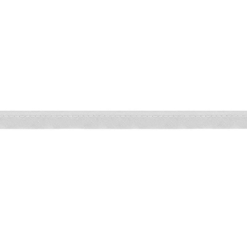 Passepoil 15 mm gris clair