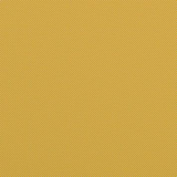Simili cuir nautique jaune moutarde