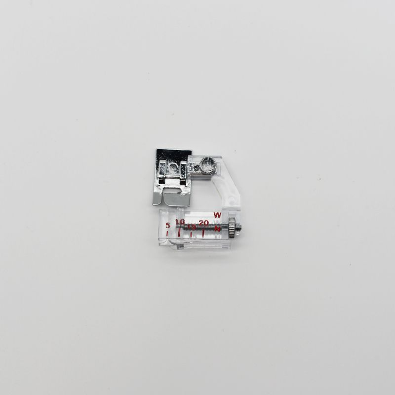 Pied pose biais universel - Ajustable de 5 à 20 mm