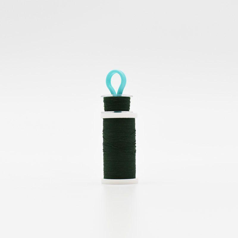 Porte-canettes en plastique x10