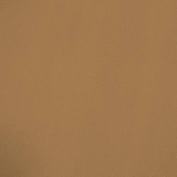 coupon - Coupon 60x93cm - Tissu caban twill camel